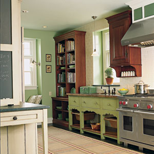 Antique Kitchen Cabinets Furniture Styles