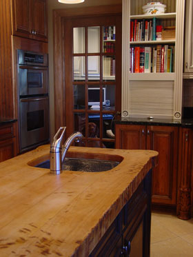 Weu0027ve Been Breaking Down Our Countertop Reviews By Material. The Kitchen  Designer Has The Complete Guide Posted This Week. Apart From The Old  Standbys, ...