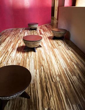 Bamboo Flooring Reclaimedhome
