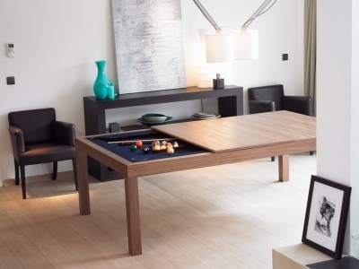 Dining Table Pool Table Reclaimedhome Com