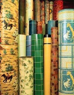 vintage linoleum – reclaimedhome