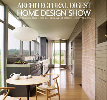 Architectural Digest Home Show