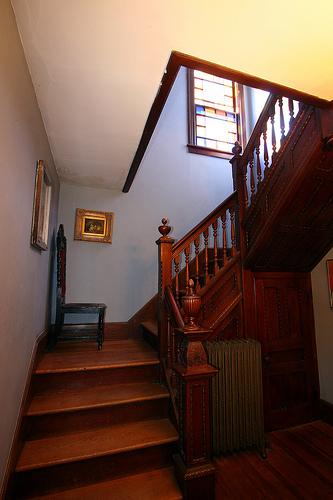 Victorian Hallway Color Scheme Help: hallway colour scheme ideas