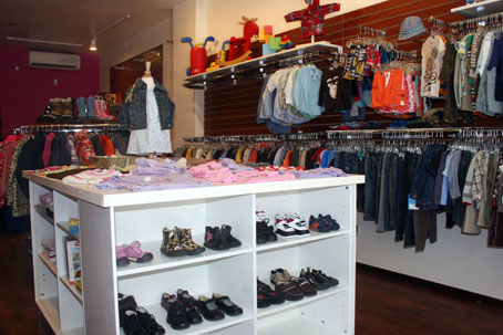 Clothing stores online B moss clothing store