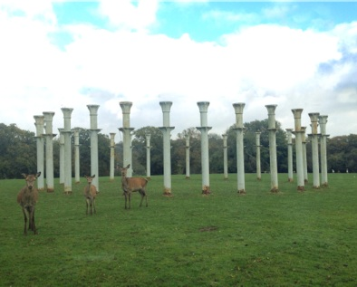 iron henge at fawley hill-filtered